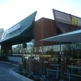 Restaurantes McDonald's